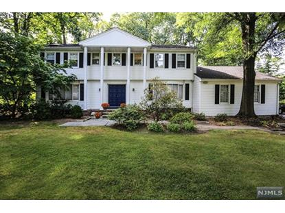 15 Emery Ln Woodcliff Lake, NJ MLS# 1539953