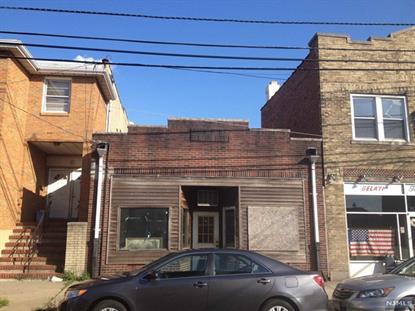 52 Harrison Ave Garfield, NJ MLS# 1540440