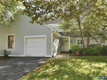 20 Bark Mill Ter Montville Township, NJ MLS# 1540848