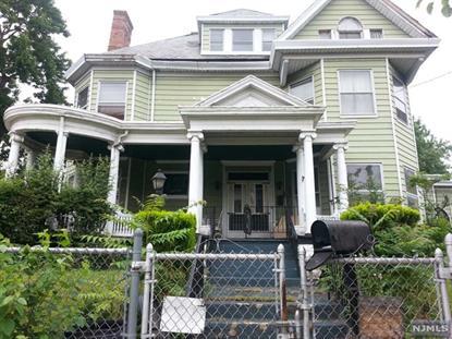 391-395 15th Ave Paterson, NJ MLS# 1542786