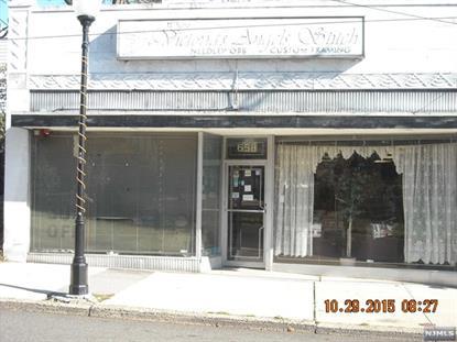 658 Allwood Rd Clifton, NJ MLS# 1543036