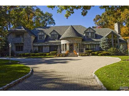 5 Country Squire Rd Saddle River, NJ MLS# 1544451