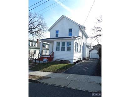 13 Campbell Ave Belleville, NJ MLS# 1544796