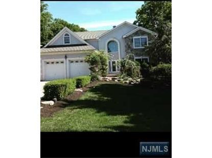 23 Brookhill Pl Little Falls, NJ MLS# 1600152