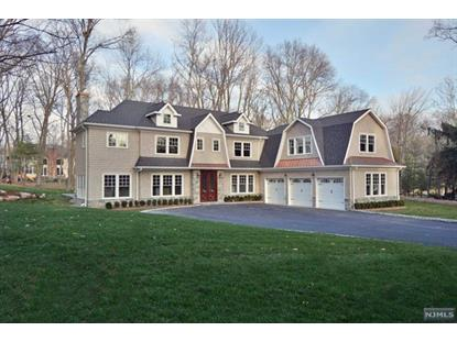 33 Hidden Glen Rd Upper Saddle River, NJ MLS# 1600644
