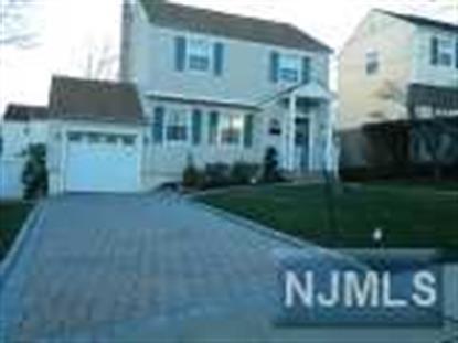 121 Birchwood Dr Belleville, NJ MLS# 1600751