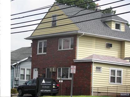 401 Lafayette Ave Hawthorne, NJ MLS# 1601796
