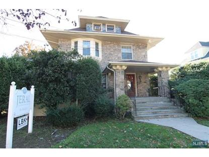 320 Belleville Ave Bloomfield, NJ MLS# 1602601