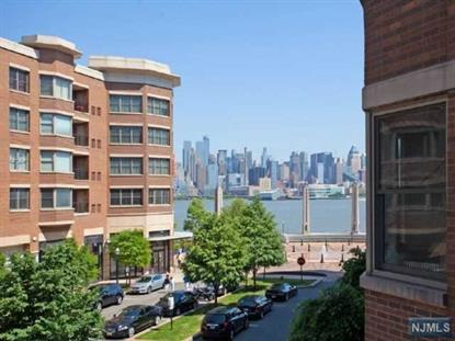 22 Ave At Port Imperial West New York, NJ MLS# 1603332