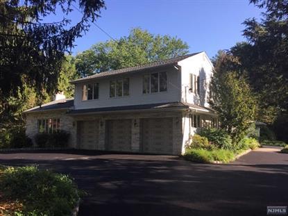 919 Colonial Rd Franklin Lakes, NJ MLS# 1604602