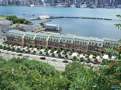 30 Regency Pl Weehawken, NJ MLS# 1606509