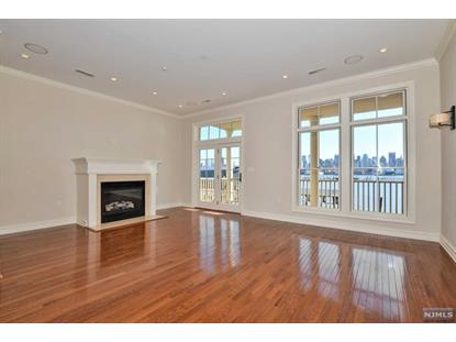 27 Regency Pl Weehawken, NJ MLS# 1608000