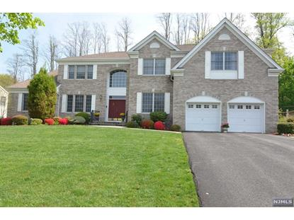 141 Cumberland Ct Paramus, NJ MLS# 1608551