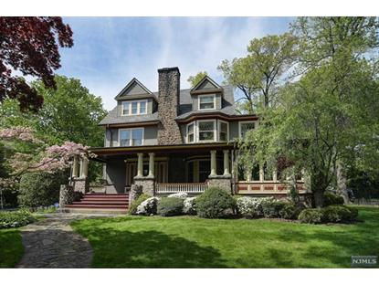 205 Fernwood Ave Montclair, NJ MLS# 1609412