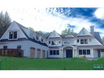 49 Stone Ledge Rd Upper Saddle River, NJ MLS# 1612736