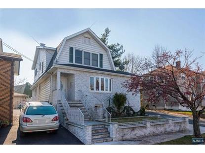 40 Elm St North Arlington, NJ MLS# 1612759
