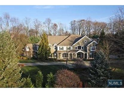 285 Greenridge Rd Franklin Lakes, NJ MLS# 1612993