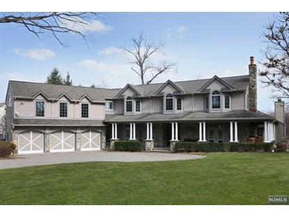 596 Farview Ave Wyckoff, NJ MLS# 1613053