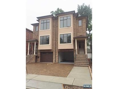 232 Knox Ave Cliffside Park, NJ MLS# 1613332