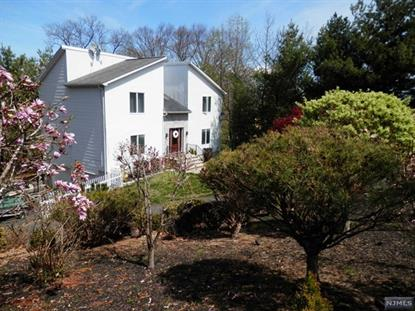 2 High Mountain Trl Lincoln Park, NJ MLS# 1616918