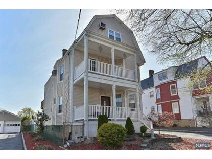 35 Harding Ave North Arlington, NJ MLS# 1617725