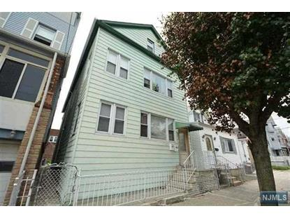 80 W 19th St Bayonne, NJ MLS# 1617884