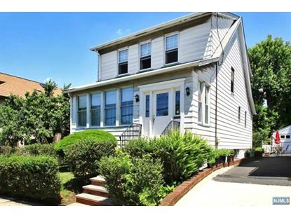 413 Park Ave Fairview, NJ MLS# 1624638