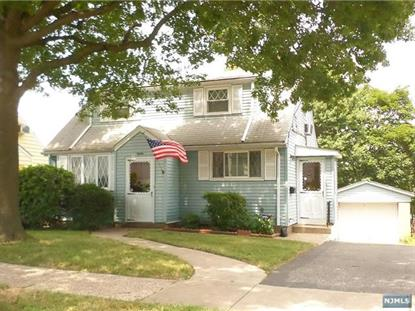 80 Franklin Ave Fairview, NJ MLS# 1629807