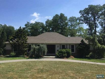 320 Feather Ln Franklin Lakes, NJ MLS# 1631052