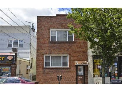 35 Anderson Ave Fairview, NJ MLS# 1631377