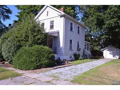 13 Franklin Pl Haskell, NJ MLS# 1634488