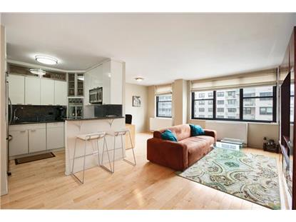 301 East 87th Street New York, NY MLS# 1533799