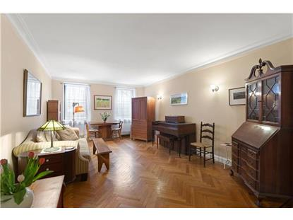50 Park Terrace West Manhattan, NY MLS# 1539157