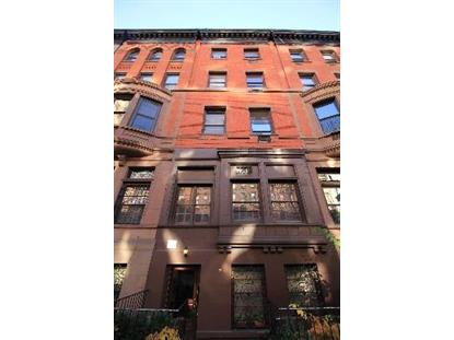 46 West 71st Street New York, NY MLS# 268361