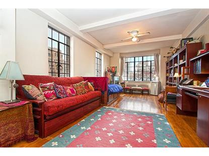 320 East 42nd Street New York, NY MLS# 623016