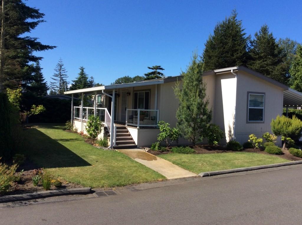 Best Of 20 Images Manufactured Homes Everett Wa Kaf