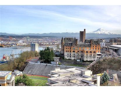 404 N D St  Tacoma, WA MLS# 900529