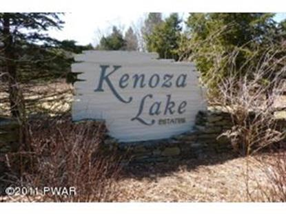 Lot 18 Kenoza Trail , Kenoza Lake, NY