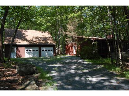 802 Cottonwood Court  Lords Valley, PA MLS# 12-3138