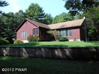 191 Emery Rd Dingmans Ferry, PA MLS# 12-3648
