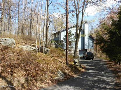 145 Remuda Dr Lords Valley, PA MLS# 12-4863