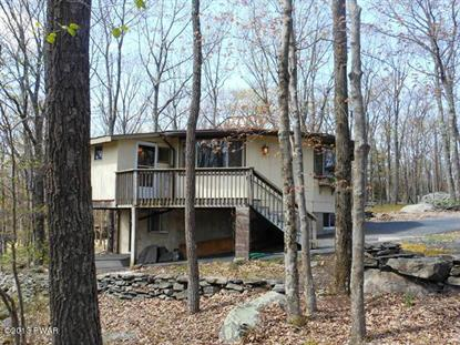 108 Ridge Rd Lords Valley, PA MLS# 13-1133