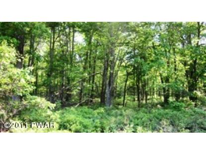 Route 739  Lords Valley, PA MLS# 13-120