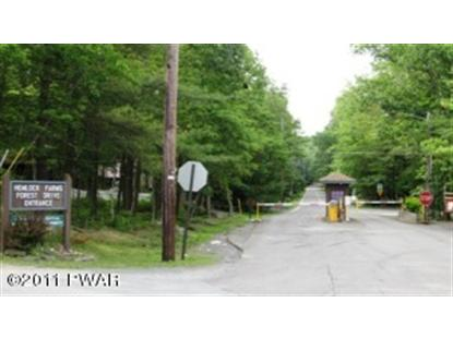 Route 739  Lords Valley, PA MLS# 13-122