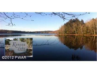 Lot 16 Kenoza Creek Crossing  Kenoza Lake, NY MLS# 13-166