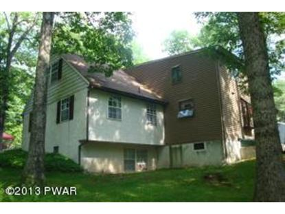 439 Route 739  Lords Valley, PA MLS# 13-3136
