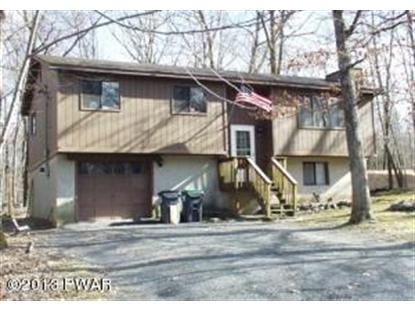102 Stroud Ct Dingmans Ferry, PA 18328 MLS# 13-4004
