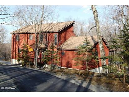 221 Mountainview Dr Lords Valley, PA MLS# 13-4682