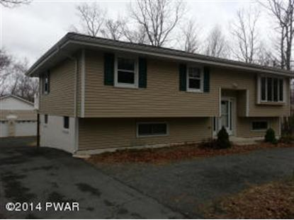 802 Mustang Ct Lords Valley, PA MLS# 13-4683