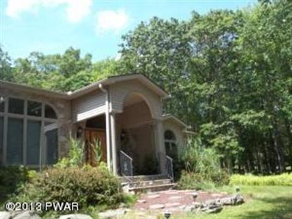 118 LINCOLN Dr Lords Valley, PA MLS# 13-5067